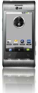 LG GT540 заказать в магазине МОБиТЕХ