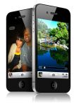 Apple iPhone 4 8GB neverlock Black