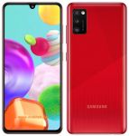Samsung Galaxy A41 4/64Gb RED