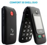 Sigma mobile Comfort 50 Shell Duo