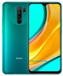 Xiaomi Redmi 9 3/32Gb EU Green (Глобальная версия)
